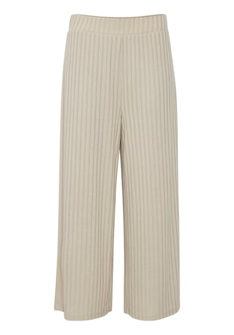 b.young Stoffhose »b.young Culotte Stoffhose«, Weite 7/8 Stoffhose kaufen