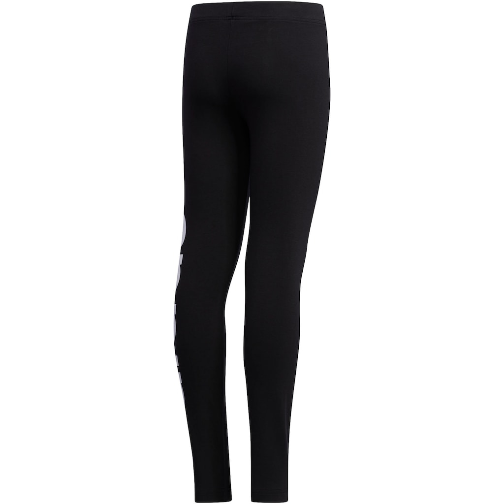 adidas Performance Leggings »YOUTH GIRLS LOGO TIGHT«
