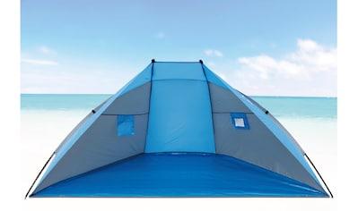 EXPLORER Strandmuschel »Strandmuschel« kaufen