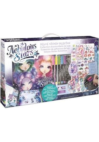 Nebulous Stars Kreativset »Deluxe Sticker-Kollektion« kaufen