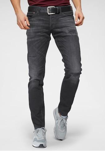 Jack & Jones Slim-fit-Jeans »TIM JJORIGINAL« kaufen