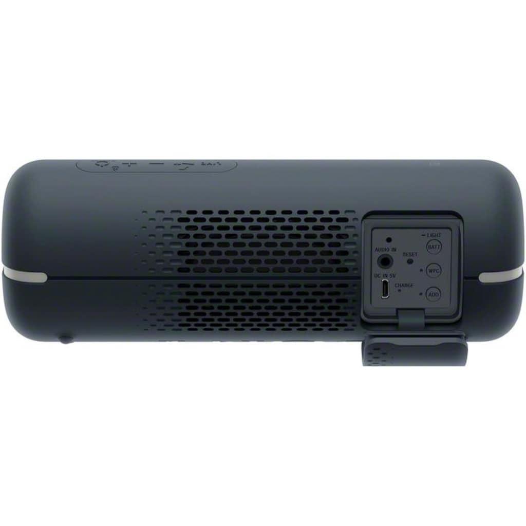 Sony Bluetooth-Lautsprecher »SRS-XB22«, Freisprechfunktion für Anrufe