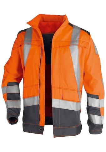 Kübler Arbeitsjacke »Safety X6 PSA 3«, mit 6 Taschen kaufen