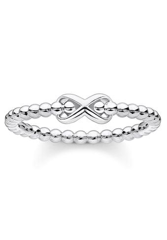 THOMAS SABO Silberring »Infinity, TR2320-001-21-48, 50, 52, 54, 56, 58, 60« kaufen