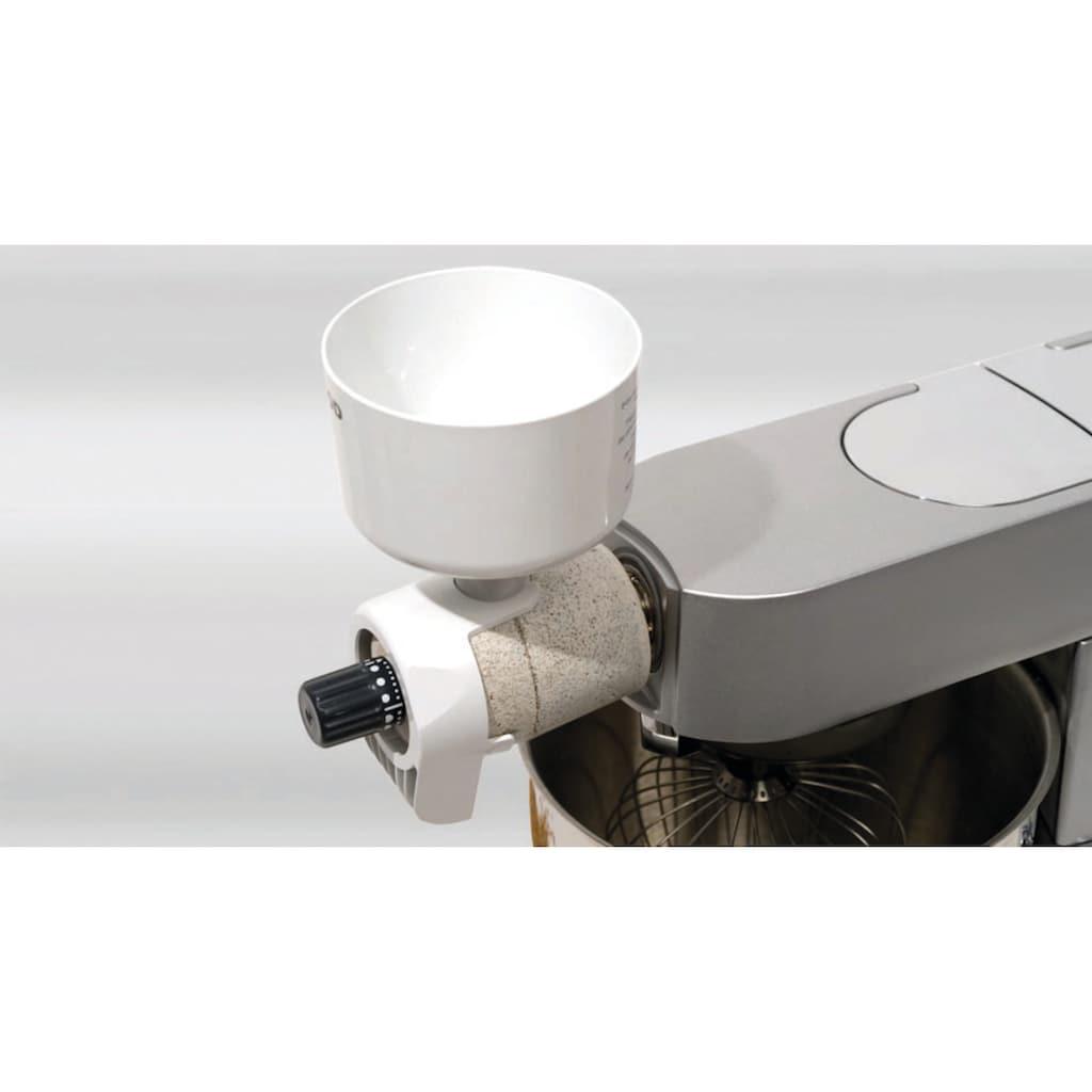 KENWOOD Getreidemühlenaufsatz »SM900«, aus Vulkanstein