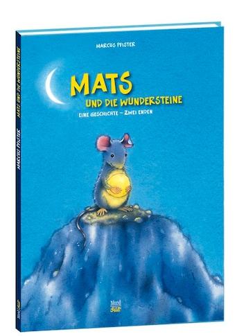 Buch »Mats und die Wundersteine / Marcus Pfister, Marcus Pfister« kaufen