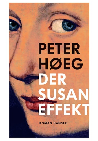 Buch »Der Susan-Effekt / Peter Hoeg, Peter Urban-Halle« kaufen