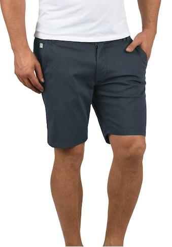 Shine Original Chinoshorts »Montero«, kurze Hose mit zwei seitlichen Eingriffstaschen kaufen