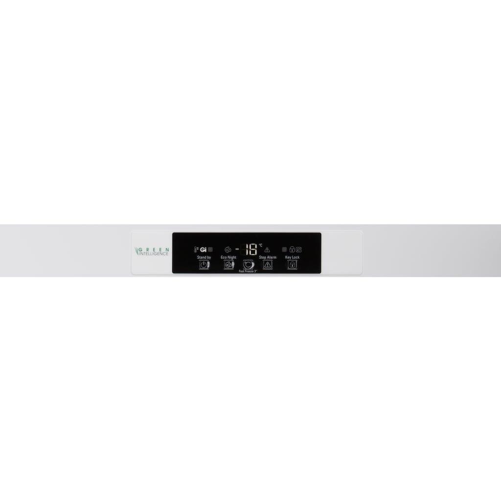 BAUKNECHT Gefrierschrank »GKN ECO 18A+++ XL«