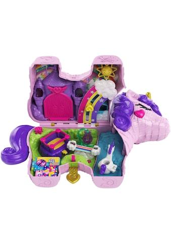 """Mattel® Spielwelt """"Polly Pocket Einhorn - Party"""" kaufen"""