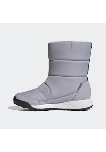 adidas TERREX Winterstiefel »TERREX CHOLEAH COLD.RDY STIEFEL« kaufen