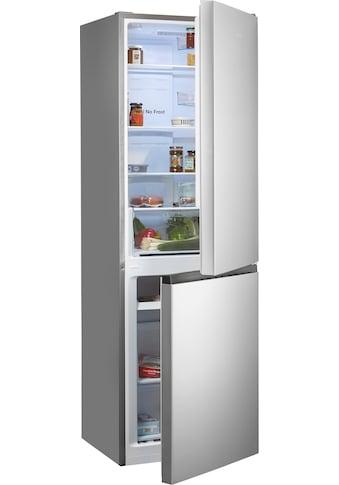 Hisense Kühl - /Gefrierkombination, 186 cm hoch, 59,5 cm breit kaufen