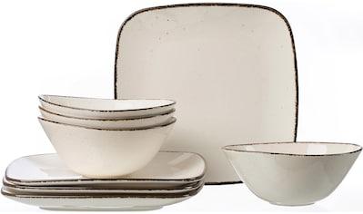 """Ritzenhoff & Breker Tafelservice """"CASA"""" (8 - tlg.), Steinzeug kaufen"""