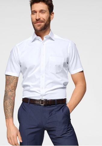 OLYMP Businesshemd »Tendenz«, Kurzarmhemd kaufen