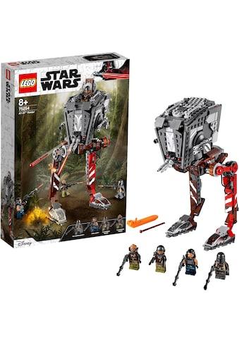 """LEGO® Konstruktionsspielsteine """"AT - ST™ - Räuber (75254), LEGO® Star Wars™"""", Kunststoff, (540 - tlg.) kaufen"""