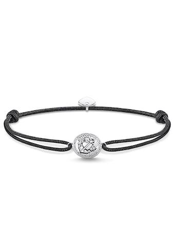 THOMAS SABO Armband »Little Secret Glaube, Liebe, Hoffnung, LS086-889-11-L22v«, mit Zirkonia kaufen