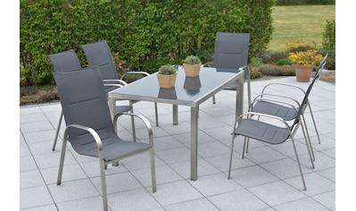 MERXX Gartenmöbelset »Lucca« kaufen