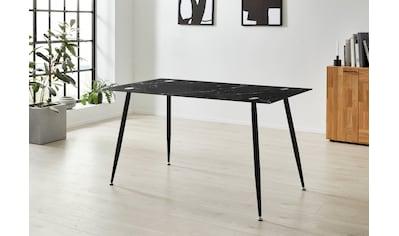 Homexperts Glastisch »Romeo« kaufen