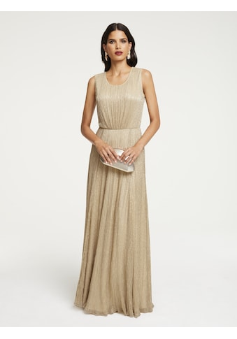 Abendkleid mit Glanzgarn kaufen