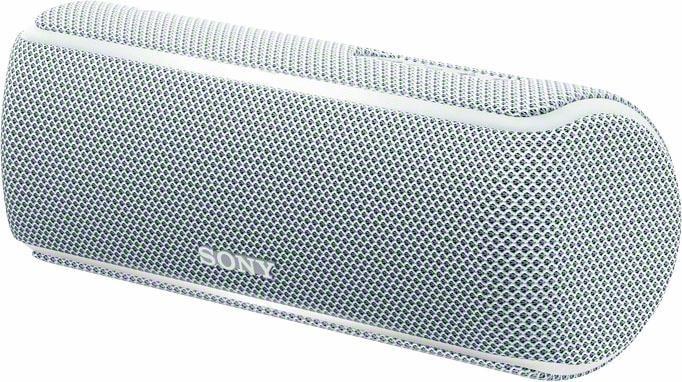 »SRS-XB21« Portable-Lautsprecher (Bluetooth, NFC, Extra Bass, Live...