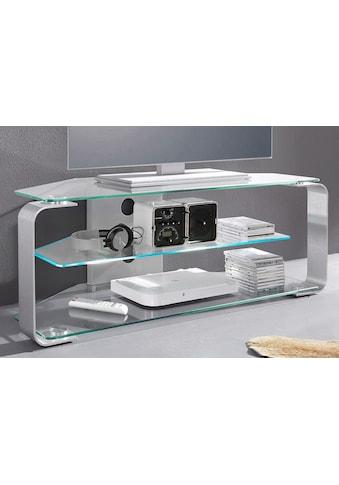 """Jahnke TV-Rack »CU-MR 105«, Breite 114 cm (für TV-Größen bis 50""""/127 cm geeignet) kaufen"""