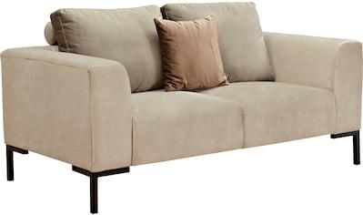 ATLANTIC home collection 2-Sitzer kaufen