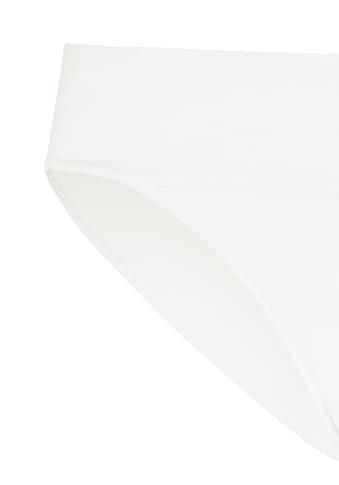 LASCANA Slip, (3 St.), mit besonders komfortablem Bündchen kaufen