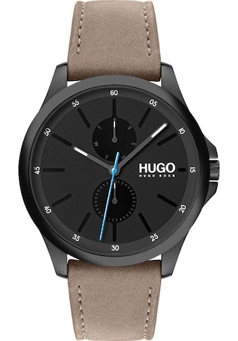 HUGO Multifunktionsuhr »#JUMP, 1530122« kaufen