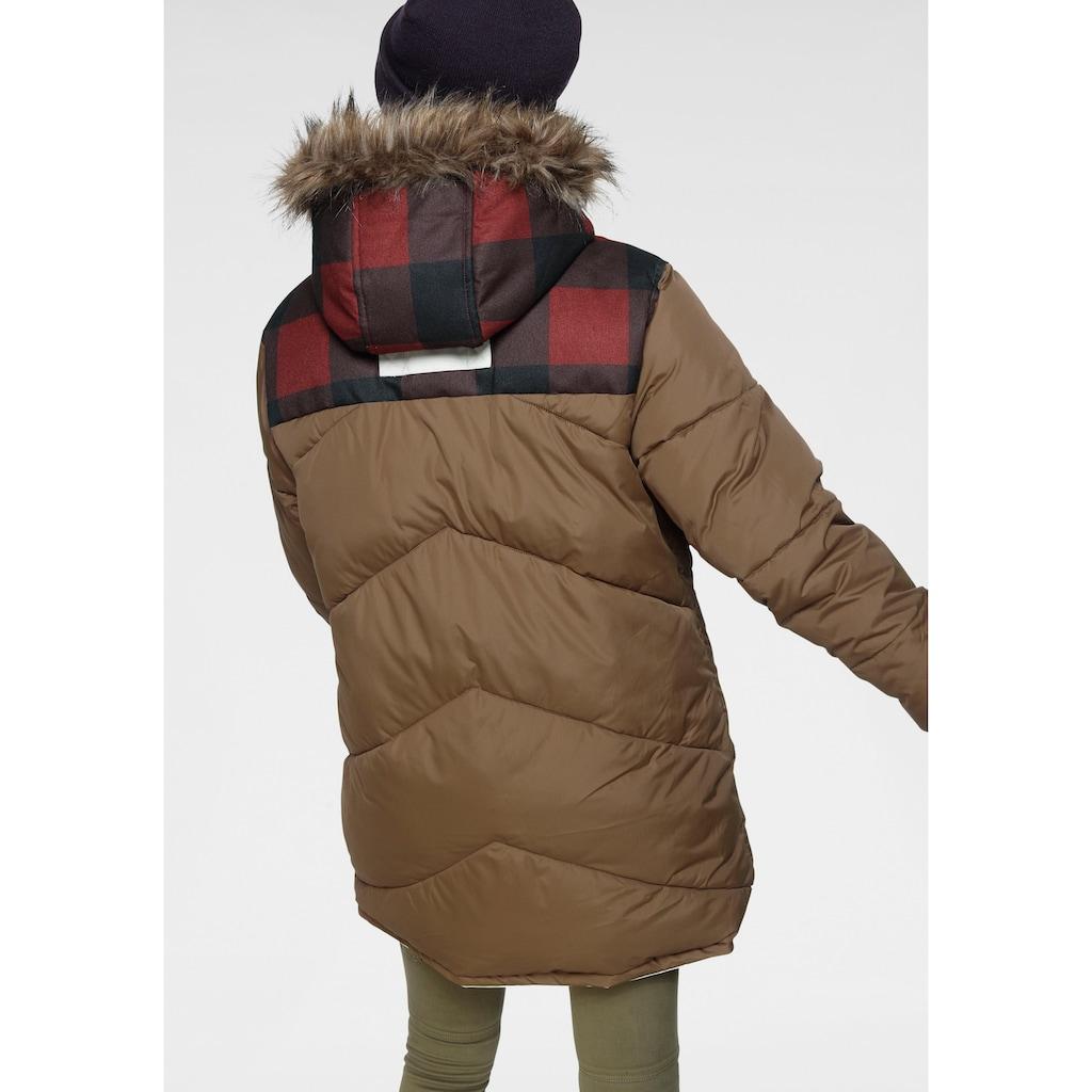 Icepeak Wendejacke »ARIETTA«