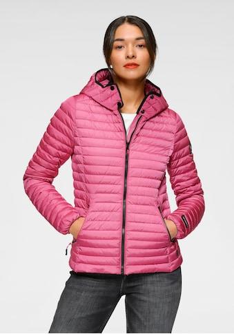 Superdry Leichtdaunenjacke »CORE DOWN«, Premium Daunenjacke mit eleganter, sportlicher Steppung kaufen