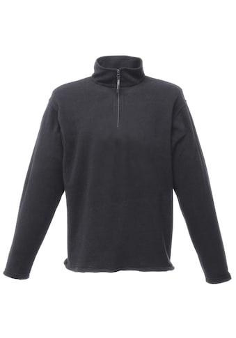 Regatta Fleeceshirt »Herren 170 Series Fleece-Oberteil mit Reißverschluss bis zur... kaufen