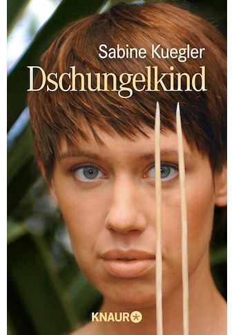 Buch »Dschungelkind / Sabine Kuegler« kaufen