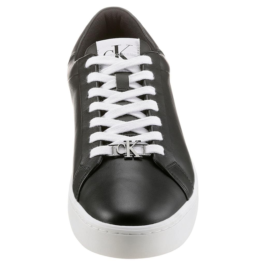 Calvin Klein Sneaker »Calvin Klein Jeans Saxon«, mit CK Logo