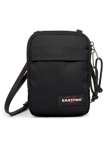 Eastpak Umhängetasche »BUDDY, Black«, enthält recyceltes Material (Global Recycled... kaufen