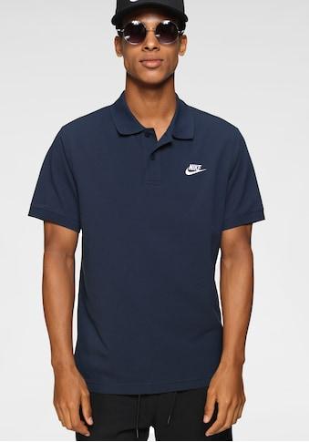 Nike Sportswear Poloshirt »M Nsw Ce Polo Matchup Pq« kaufen