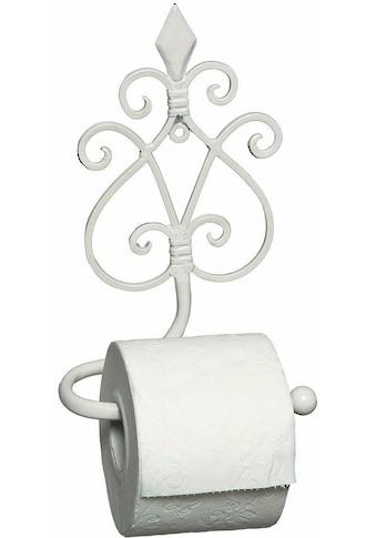 Home affaire Toilettenpapierhalter, »Antik« kaufen