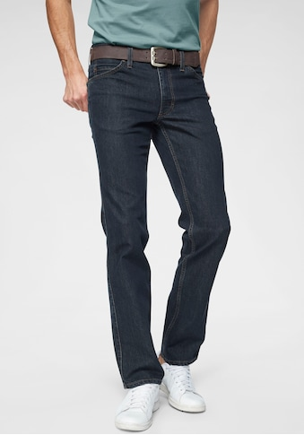 MUSTANG Straight-Jeans »TRAMPER«, in 5-Pocket-Form kaufen