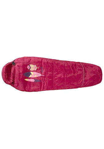 Jack Wolfskin Kinderschlafsack »GROW UP KIDS« kaufen