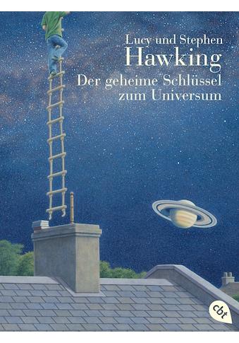 Buch »Der geheime Schlüssel zum Universum / Lucy Hawking, Stephen Hawking, Irene Rumler« kaufen