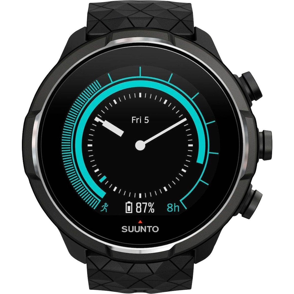 Suunto Smartwatch »9 Baro«