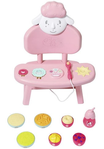 """Baby Annabell Puppenhochstuhl """"Lunch Time Tisch"""" kaufen"""