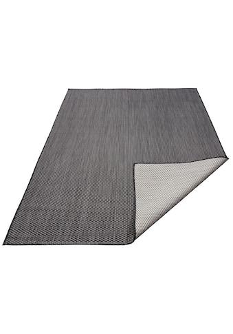 my home Teppich »Rhodos«, rechteckig, 3 mm Höhe, Sisal-Optik, In- und Outdoor geeignet, Wohnzimmer kaufen