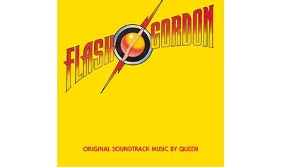 Musik-CD »FLASH GORDON (OST)(DELUXE / Queen« kaufen