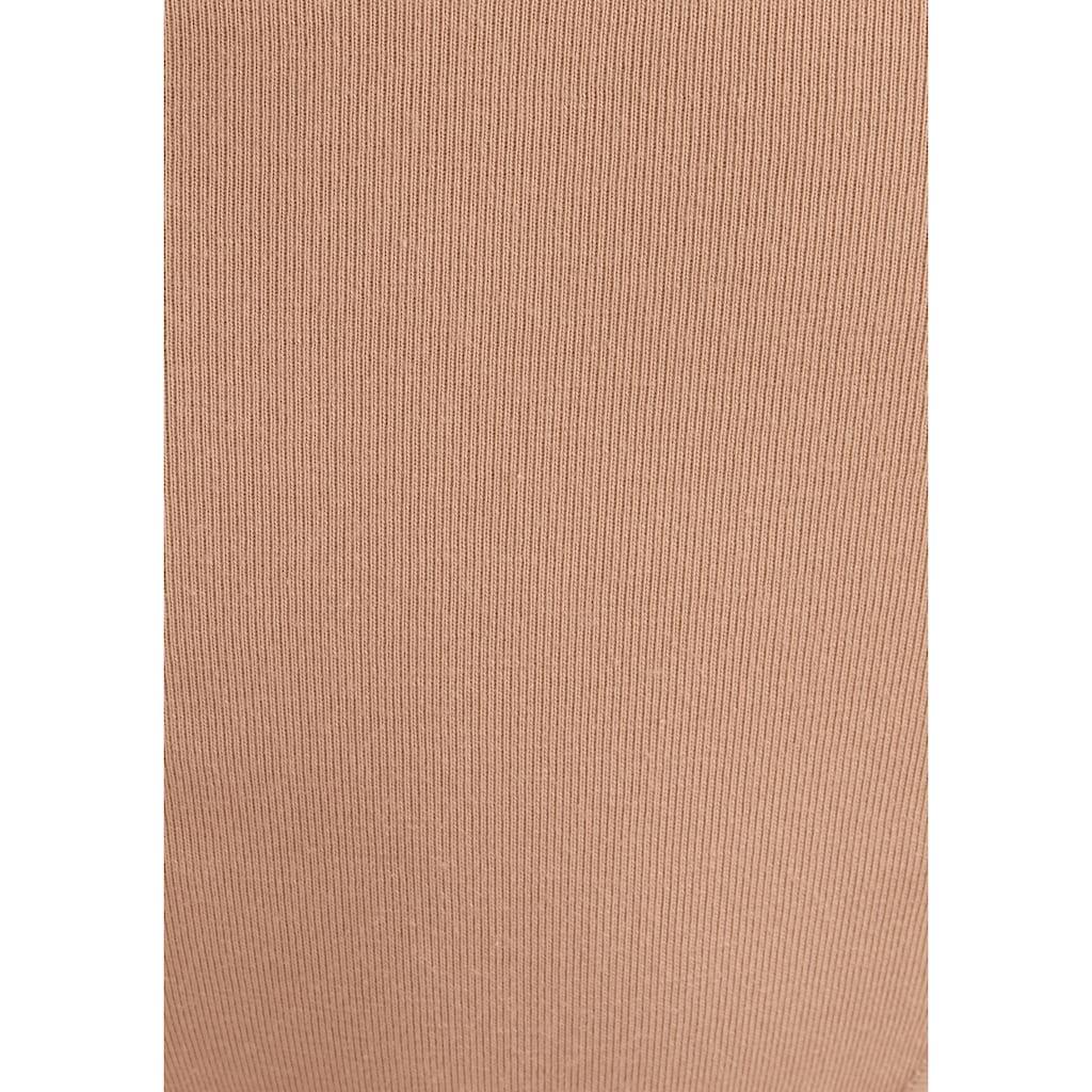 Sloggi Jazzpants »24/7 Cotton«, mit elastischer Mäusezähnchenkante