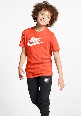 Nike Sportswear T-Shirt »BOYS NIKE SPORTSWEAR TEE FUTURA ICON« kaufen