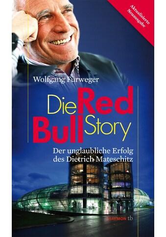 Buch »Die Red-Bull-Story / DIVERSE« kaufen