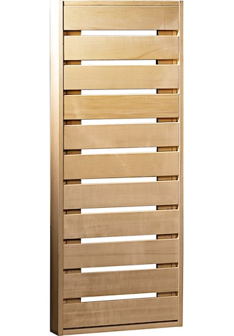 KARIBU Saunabank BxTxH: 138x50x9 cm kaufen