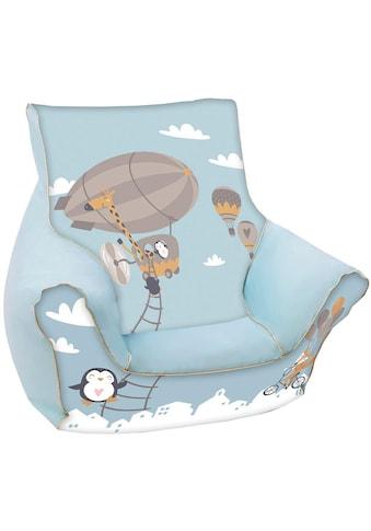 Knorrtoys® Sitzsack »Balloon«, für Kinder; Made in Europe kaufen