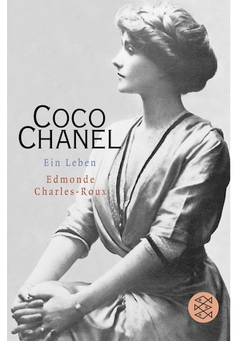 Buch »Coco Chanel / Edmonde Charles-Roux« kaufen