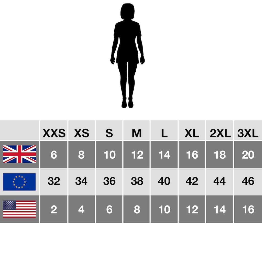 Result Softshellhose »Damen La Femme Tech Performance Softshell-Hose«